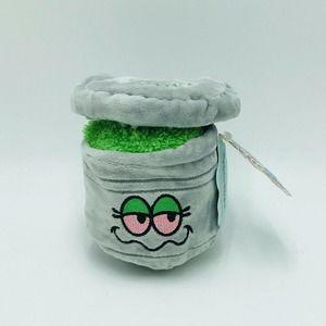 Bark Box Gina's Grass Grinder M-L 420 Plush